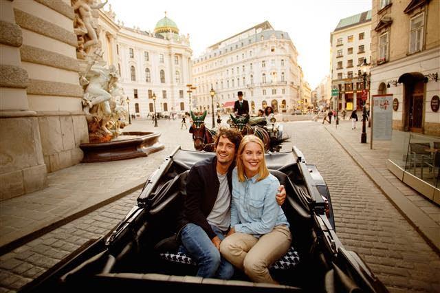 Koji je grad u Evropi turistima najprivlačniji?