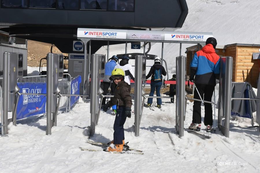 Završena sezona: Za zimski turizam Vlada izdvaja 100 miliona eura