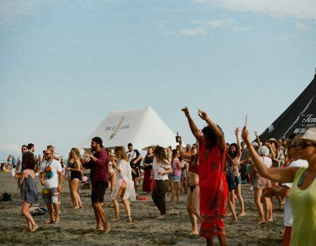 Southern Soul od 26. juna do 01. jula na Velikoj plaži!