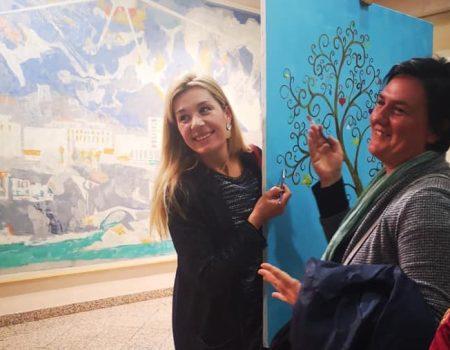 Turistički vodiči na prezentaciji senzornog turizma