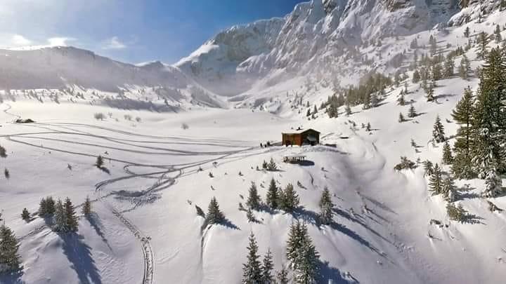 Hajla i Štedim će tek zablistati: Nove ski staze i centar za 16 miliona eura