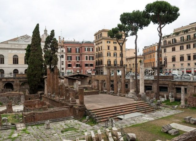Turisti će konačno moći da vide mjesto na kom je ubijen Julije Cezar