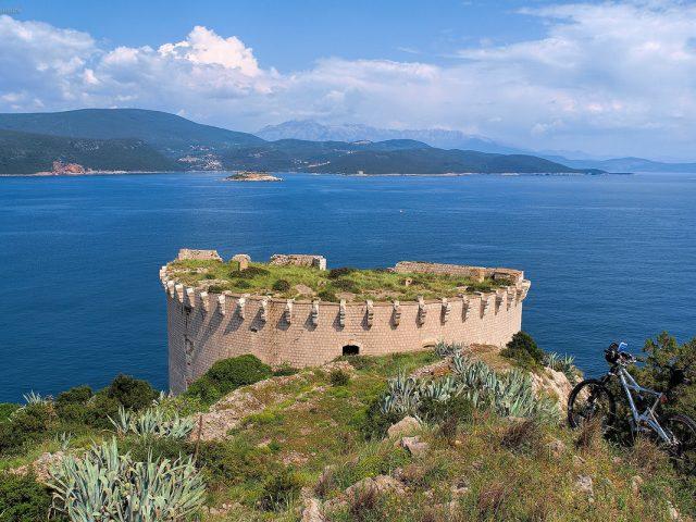 Obnova tvrđave Prevlaka: Postaje muzej austrougarske ratne mornarice