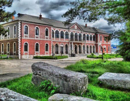 Dvorac kralja Nikole u Nikšiću će uskoro zablistati