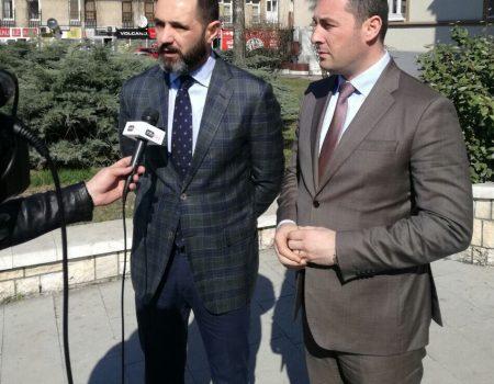 Ministar Radulović: Moguća pomoć države u opremanju skijališta Lokve