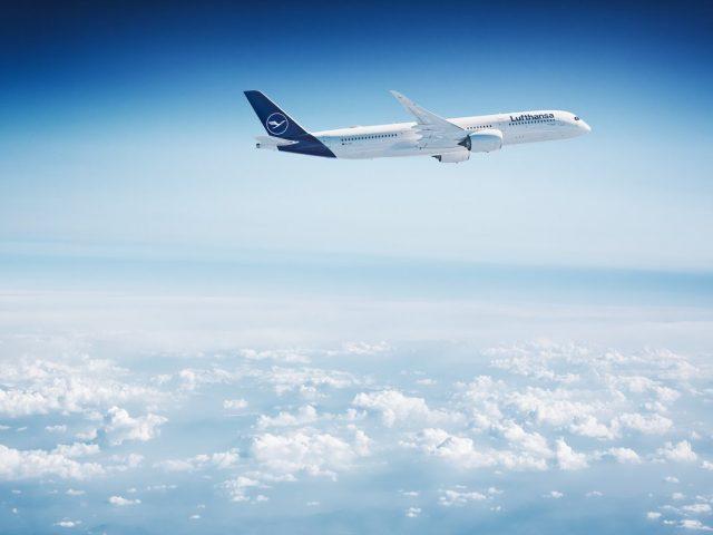 Prvi let Lufthanse iz Minhena za Tivat 13. aprila