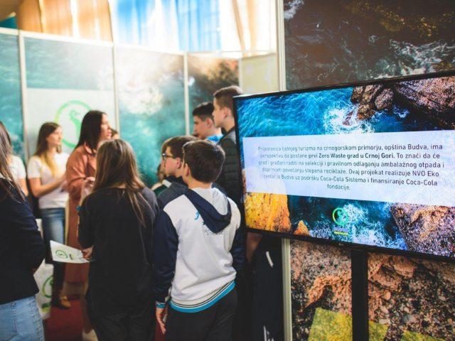 Prijestonica turizma u ekološkoj akciji: Kreće projekat Budva Zero Waste City