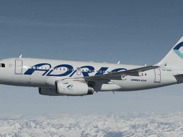 Adria Airways smanjuje broj letova za Podgoricu
