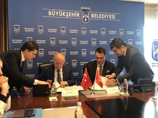 Potpisan sporazum u Turskoj: Podgorica i Ankara gradovi pobratimi