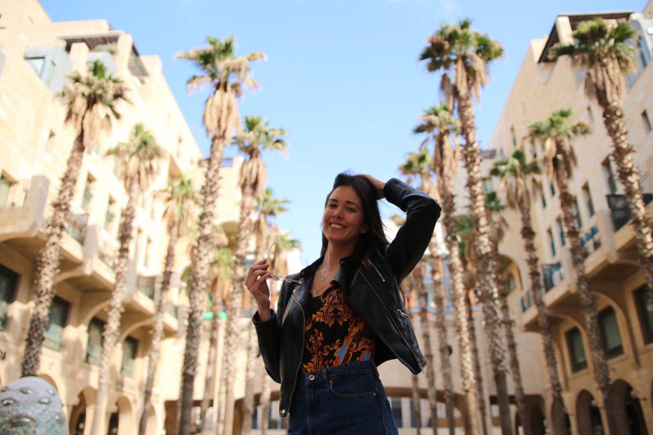 Dijana Kocić: Pet stvari koje bih voljela da sam znala prije odlaska u Izrael