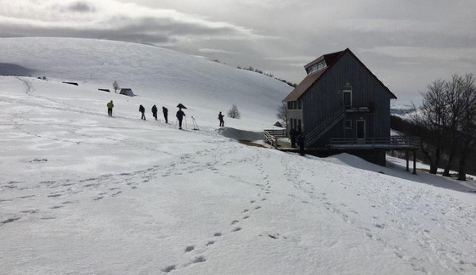 Ski centar Cmiljače biće gotov za tri godine