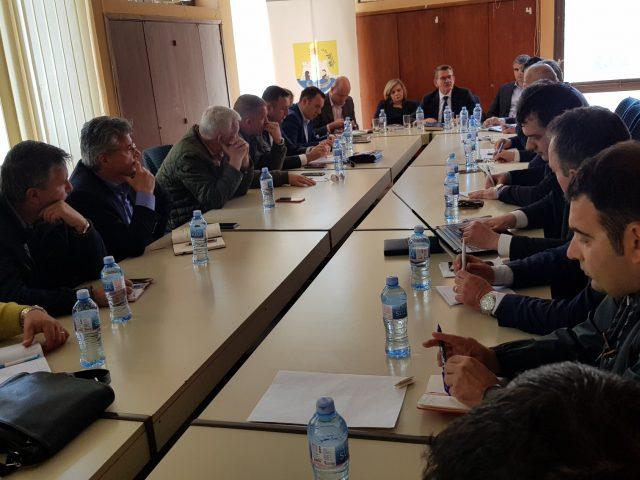 Ulcinj: Održan prvi sastanak tima za pripremu i praćenje turističke sezone