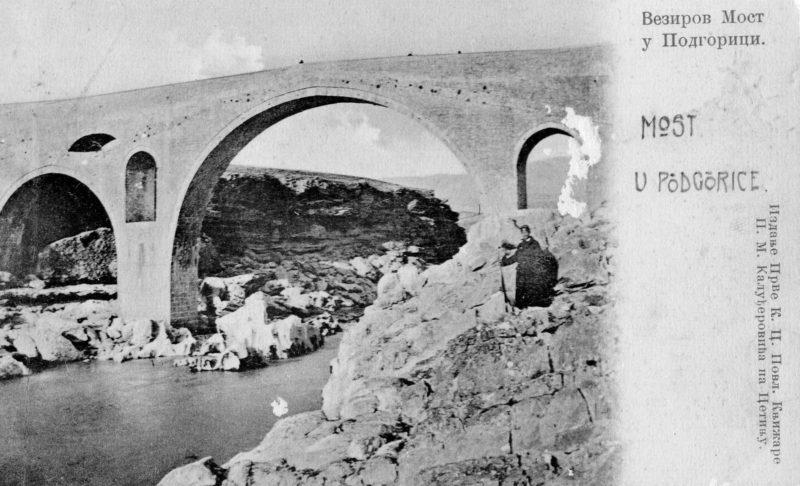 Vezirov most: Zidan da bi trajao vjekovima