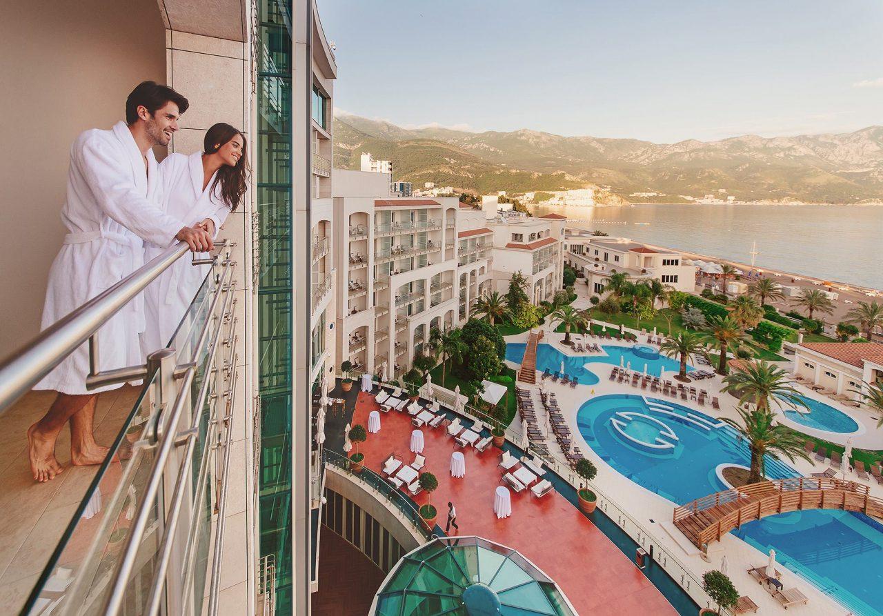 Hotelska ponuda Crne Gore bogatija za 25 novih hotela