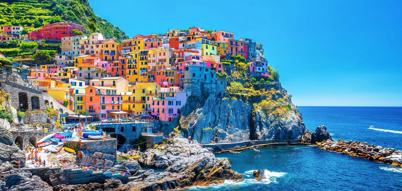 Cinque Terre: Zabranili nošenje japanki