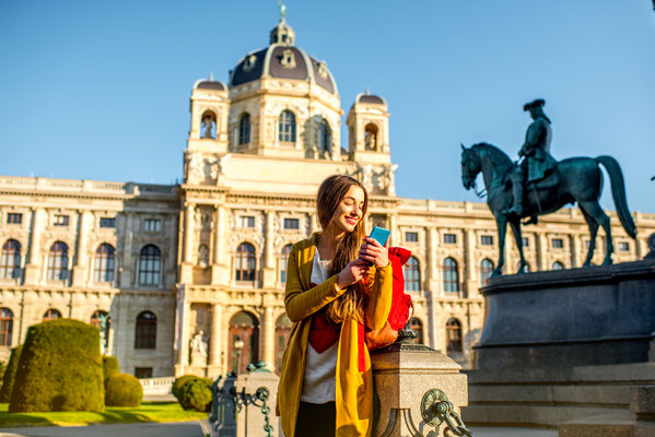 Kako je Beč profitirao od turizma?