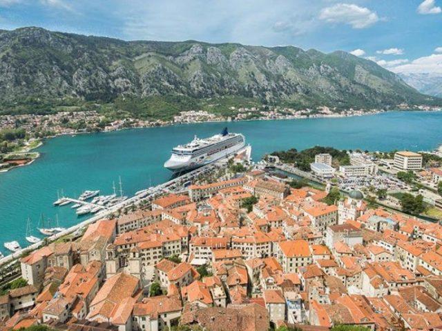 Luka Kotor da ograniči veličinu i broj brodova koji borave u akvatorijumu