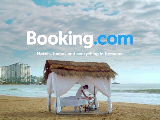 Booking.com ostvario rekordan prihod