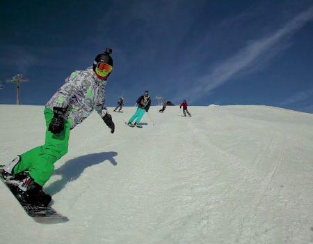 Crnogorski ski-pas će važiti u Srbiji i obrnuto