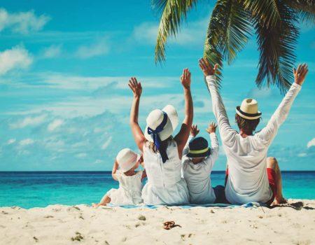 Planirajte: Pet najboljih destinacija za sljedeće ljeto