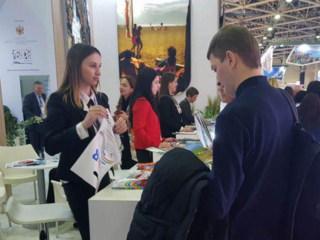 I turistička ponuda Bara u Moskvi