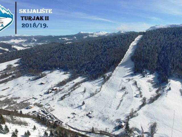 Ski centar Hajla: Završena najuspješnija ski sezona na Turjaku
