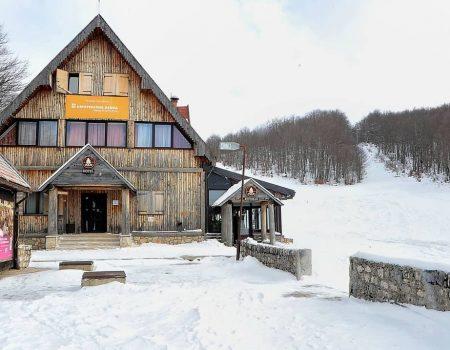 Produženi vikend za Snow dance festival na Vučju