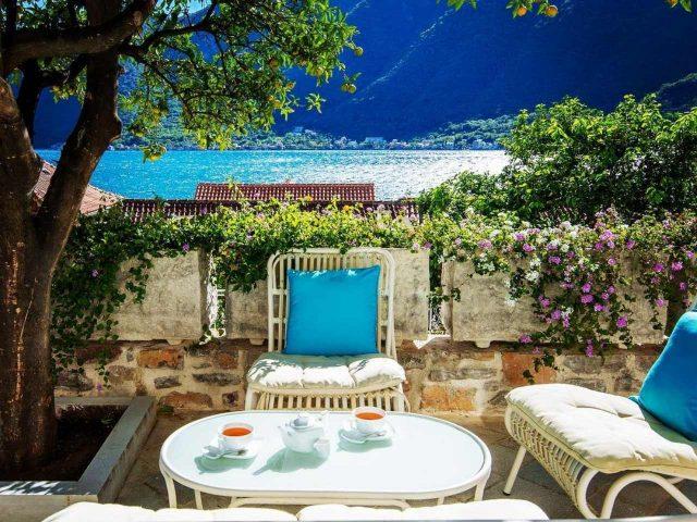 Sa nama do Perasta: Domaćini hotela Conte dostojno čuvaju viševjekovno bogatstvo