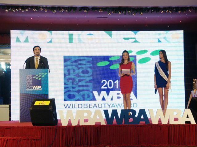 "Predložite vaše kandidate za ""Wild Beauty Award 2019""!"