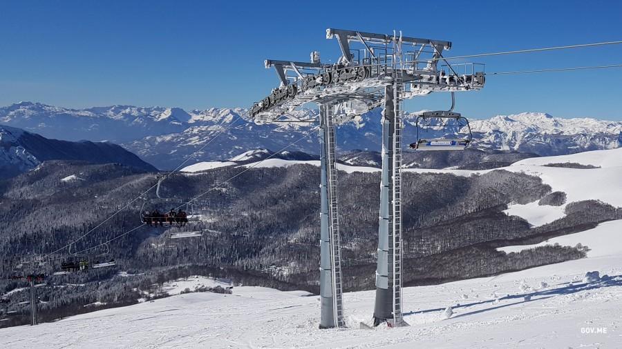 Za razvoj ski centra Žarski milion i po eura