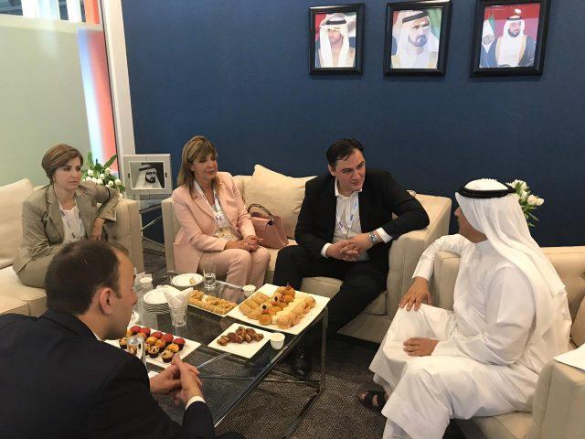 Turistička ponuda Crne Gore po prvi put na Arapskoj berzi turizma