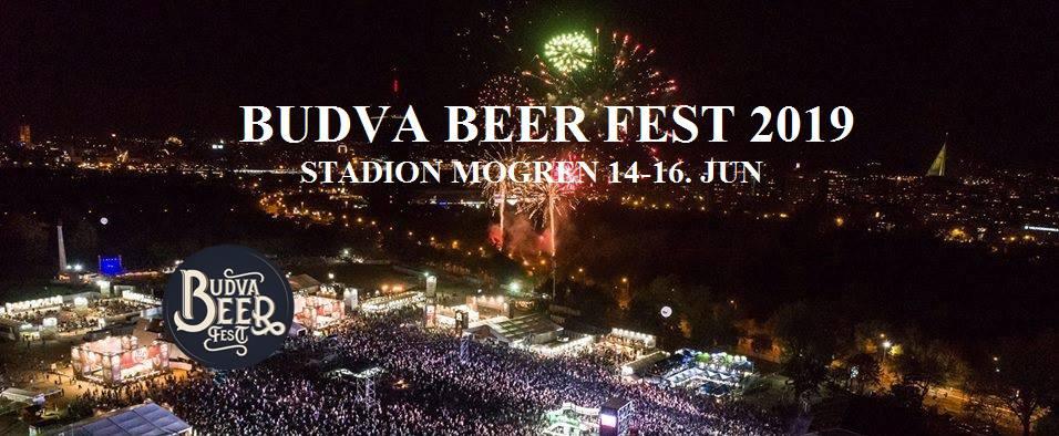 Nova manifestacija: Budva beer fest od 14. do 16. juna