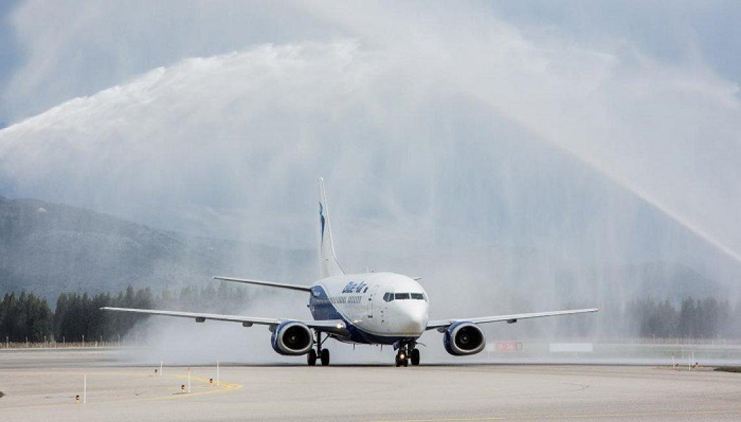 Montenegro Airlines pojačao svoju flotu