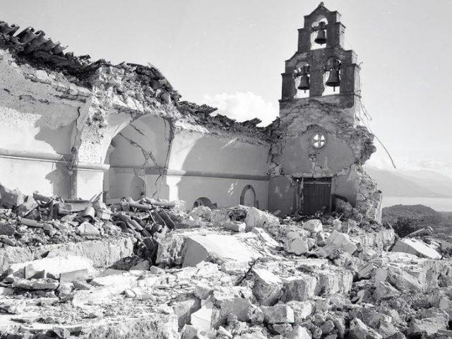 Staze Boke: Zemljotres koji je promijenio Crnu Goru (epizoda 18)