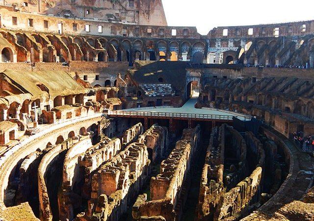 Planirate da idete u Rim? Evo koje promjene čekaju turiste