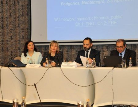Radulović: Čist i zdrav Mediteran preduslov za održiv razvoj regiona
