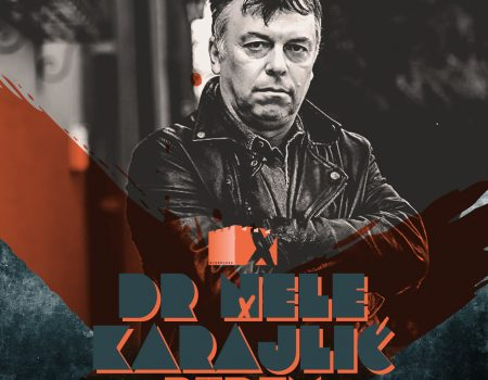 Osma sila i Dr Nele Karajlić na Bedem festu