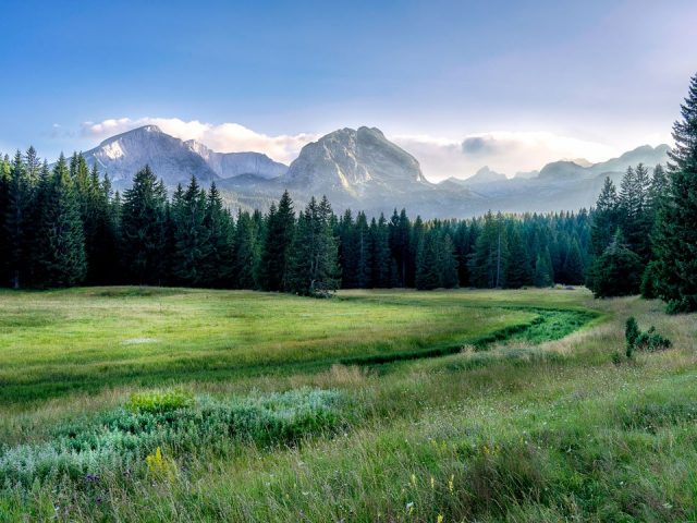 U ponedjeljak besplatan ulaz u svih pet Nacionalnih parkova