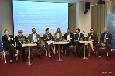 Kulturni turizam šansa za razvoj Jadransko-jonske regije