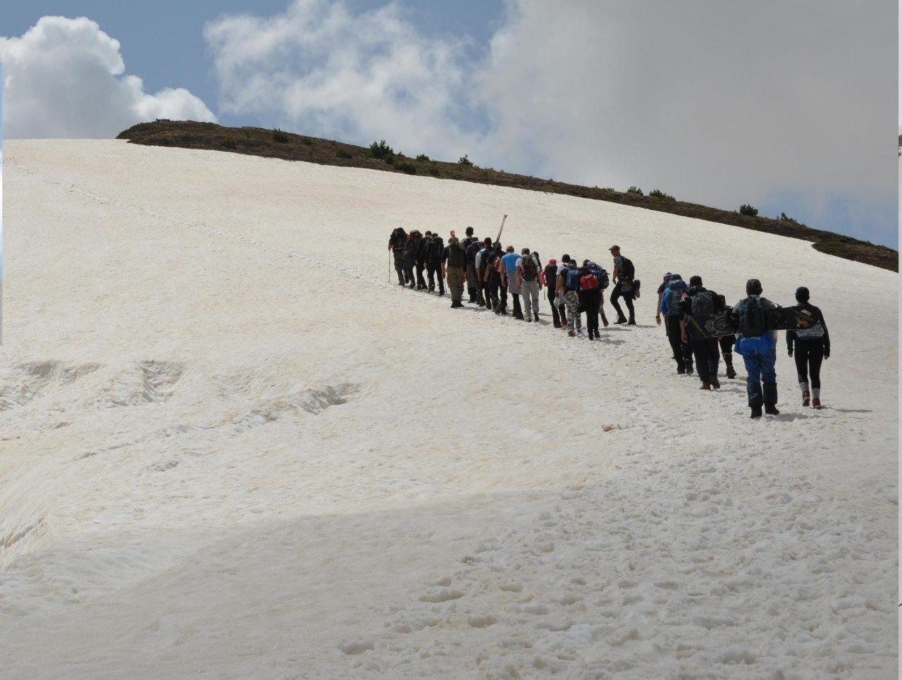 Priključite se: Prvog maja Treći planinarski pohod na Tromeđu