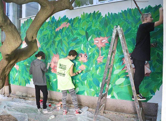 Osmislite mural koji će krasiti Herceg Novi