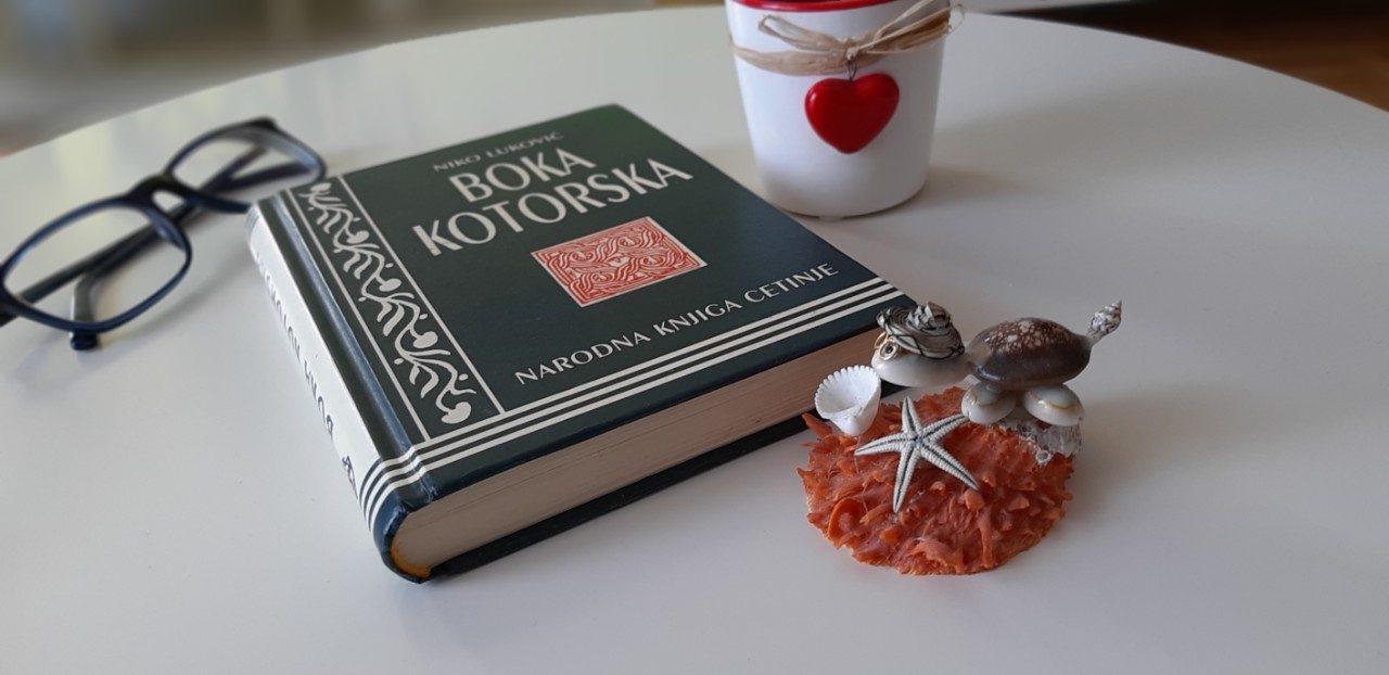 Staze Boke: Top pet knjiga za ljubitelje Boke Kotorske (epizoda 19)