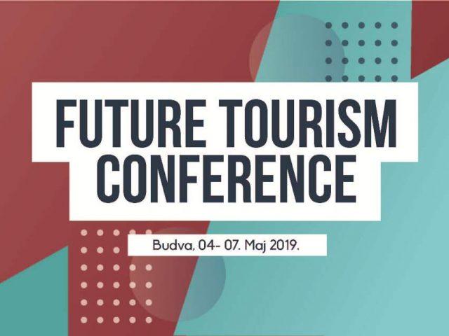 3. Future Tourism konferencija od 4. do 7. maja u Bečićima