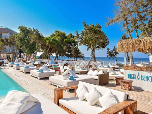 "Forbes: ""Nikki Beach"" otvara luksuzni rizort hotel u Budvi!"