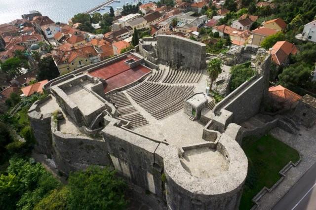 Forte Mare i Kanli kula otvorene tokom cijelog dana
