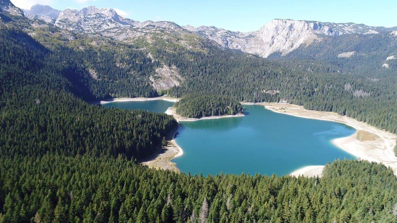 Počinje sezona sportskog ribolova na Crnom jezeru