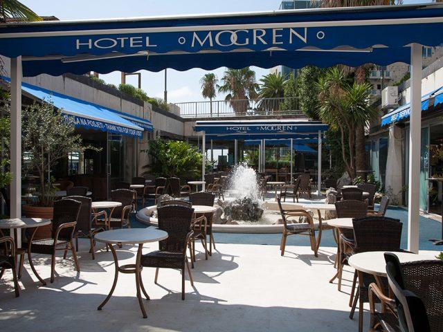 """Hotel """"Mogren"""" dobija pet zvjezdica"""