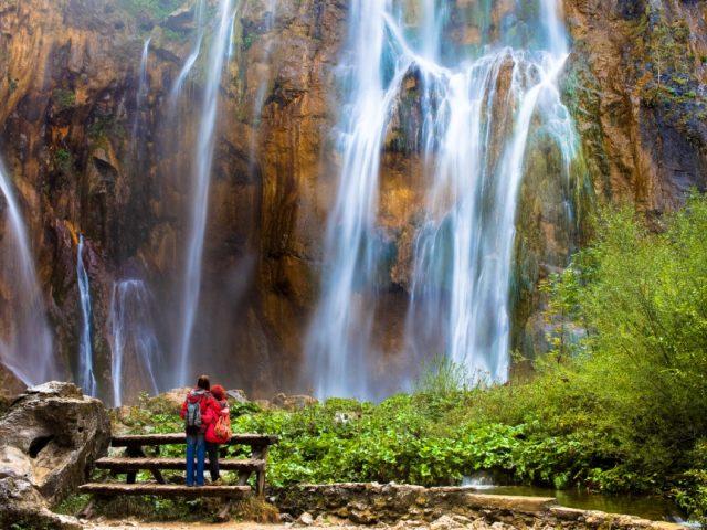 Nacionalni park Plitvička jezera slavi 70 godina