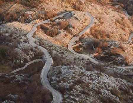 Pola sata vožnje od mora do planine: Đir po ljepotama Orjena