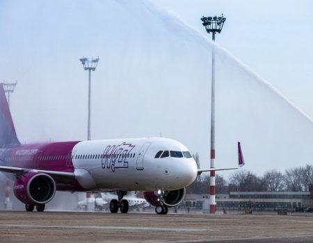 Wizz Air ponovo uspostavlja linije između Podgorice i Dortmunda i Memingena